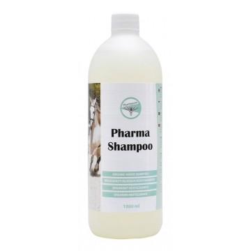 Pharmacare Shampoo 1l