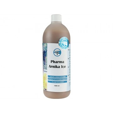 Arnika Ice 1000 ml