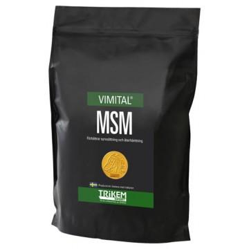 Trikem Vimital MSM 1kg