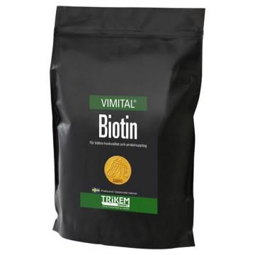 Trikem Vimital biotiini 1kg