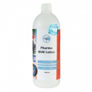 Pharma MSM Lotion 1L