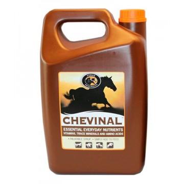 Chevinal plus 2,5L