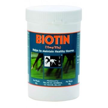 TRM Biotin 15mg/25g