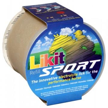 Likit Sport Elektrolyytti kivi 800g