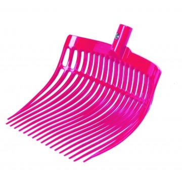 Shavings Fork talikon pää