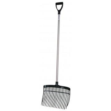 Shavings Fork talikon varsi kädensijalla