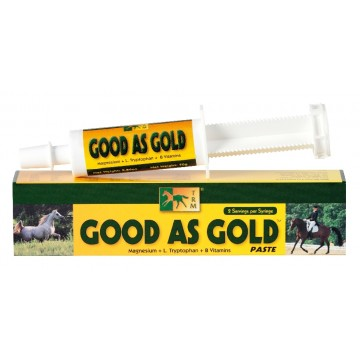 TRM Good As Gold rauhoittava pasta 70g