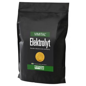 Trikem Vimital Elektrolyytti 1,5 kg