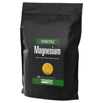 Trikem Vimital Magnesium lisäravinne 750g