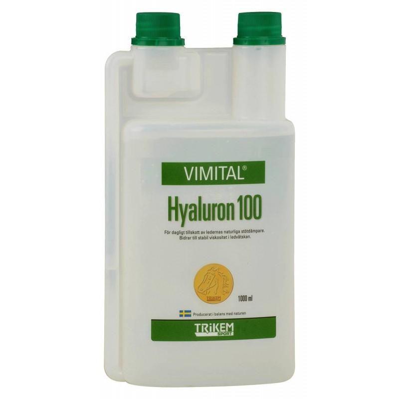 Trikem Vimital Hyaluron 100 1L