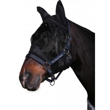 Horse Guard hyönteismaski uv-suojalla