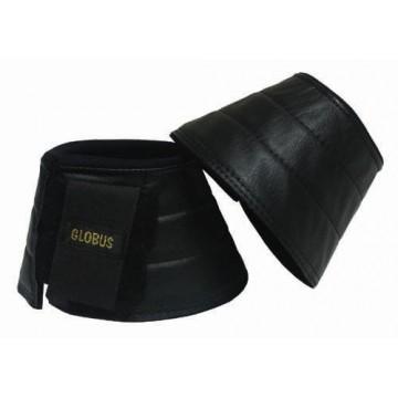 Globus Bootsit nahkapäällysteellä