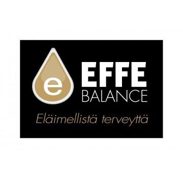 Effe Balance Effektri Equi Omega 3 lisäravinne 1L