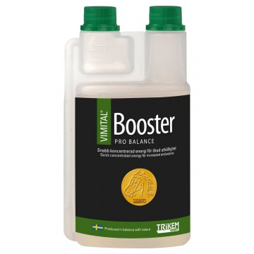 Trikem Vimital Booster 500ml
