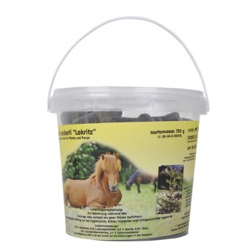 HKM Horse Biscuit, 750g