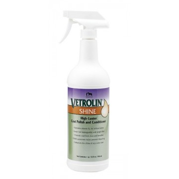 Farnam Vetrolin Shine kiillotussaine 946ml