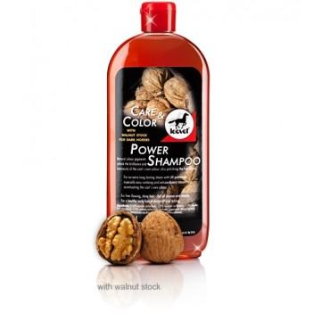 Power Shampoo Saksanpähkinä