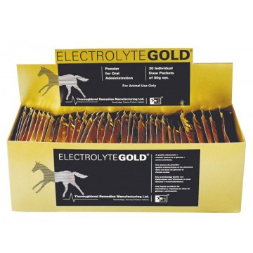 TRM Electrolyte Gold elektrolyytti