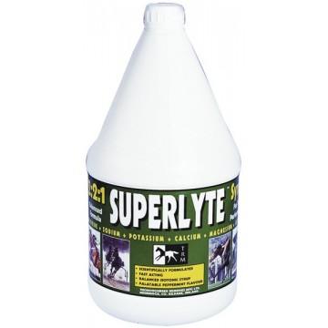TRM Superlyte elektrolyytti 3,75l