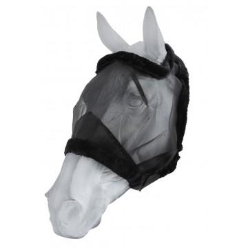 Horse Guard hyönteismaski ilman korvia uv-suojalla