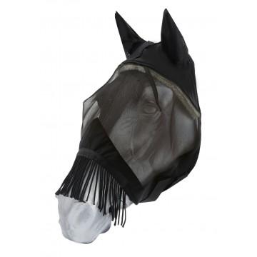 Horse Guard hyönteismaski hapsuilla ja UV- suojalla