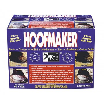 TRM Hoofmaker 1,2kg