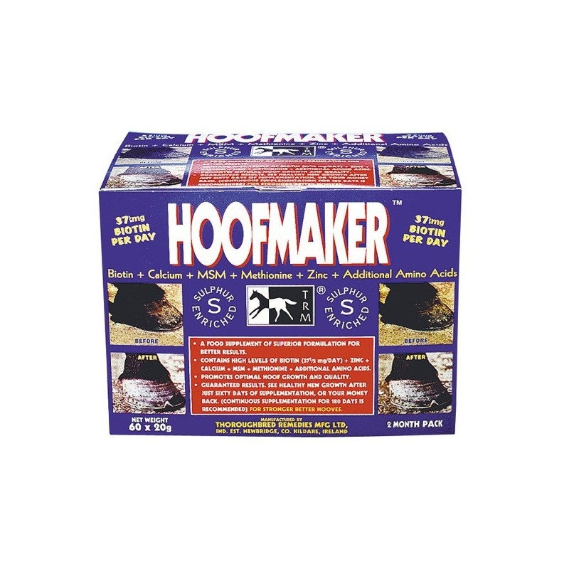 TRM Hoofmaker kavionvahvistaja 1,2kg