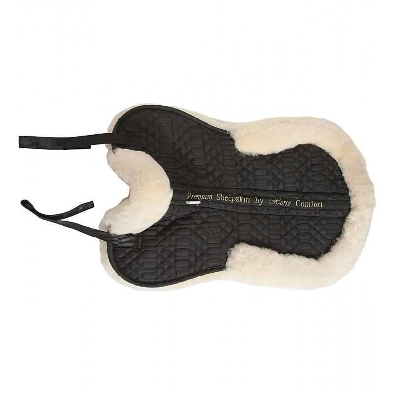 Horse Comfort Premium lampaankarvaromaani säkätilalla