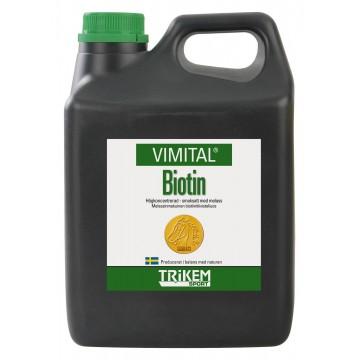 Vimital Biotiini nestemäinen 1l