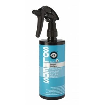 Solheds Derma3 Summer Deo Spray 750 ml