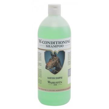 Wahlsten W-Shampoo 1l