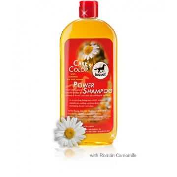 Shampoo Leovet Power Shampoo kamomilla 500ml