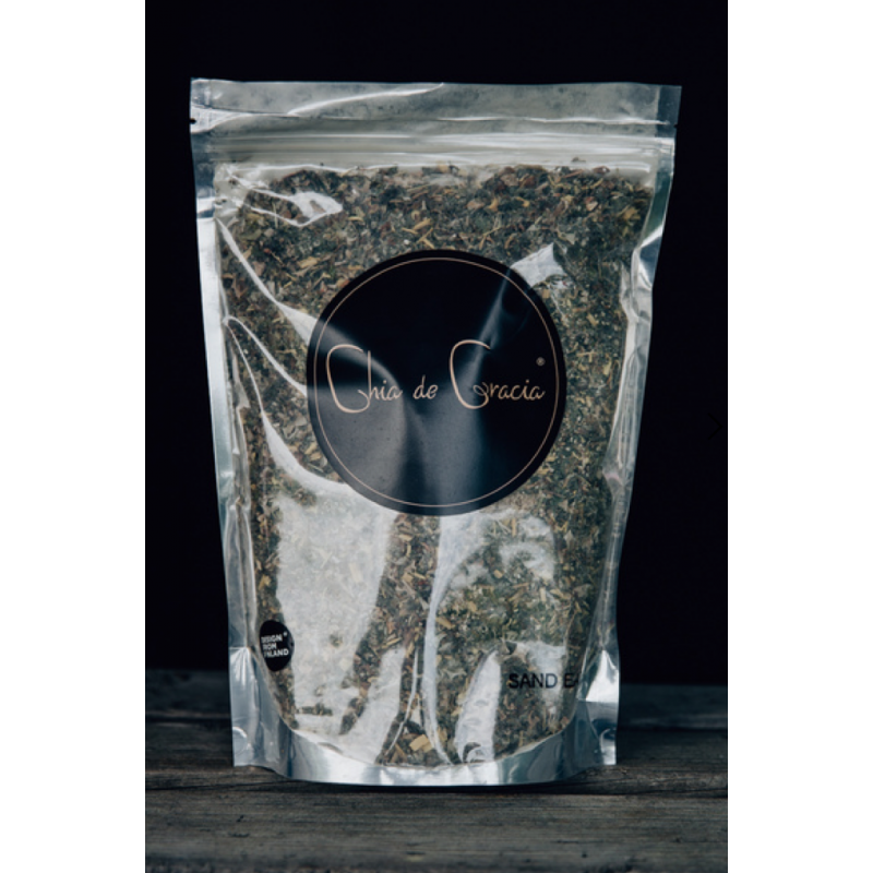 Chia de Gracia Sand Eater 1,1kg