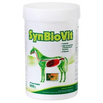 SynBioVit, suoliston tasapainottaja