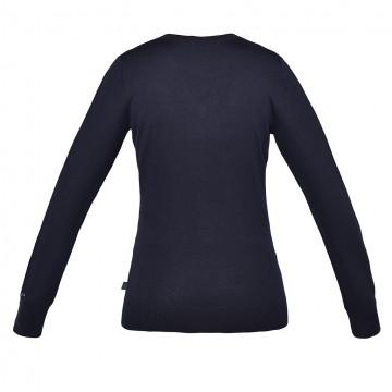Kingsland Classic naisten V-aukkoinen paita