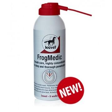 Leovet FrogMedic- sädemätään 200ml