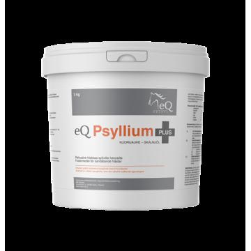 eQ Psyllium Plus Kuorijauhe, 3 kg