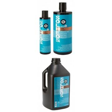 Solheds Derma4 Hellävarainen shampoo 750ml