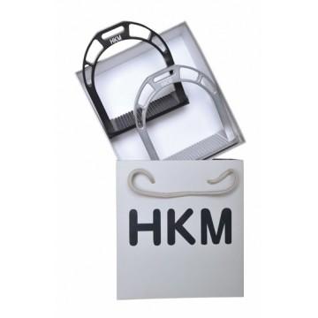 HKM alumiinijalustimet