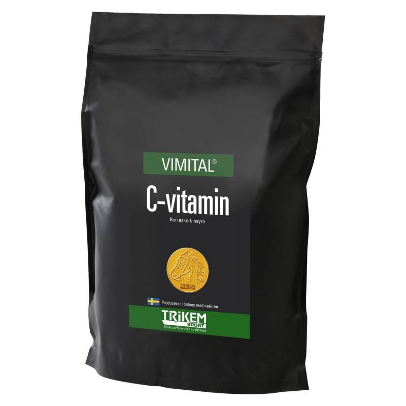 Vimital C-vitamiini 500g