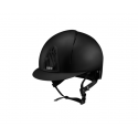 KEP Smart black, Ratsastuskypärä, M-koko