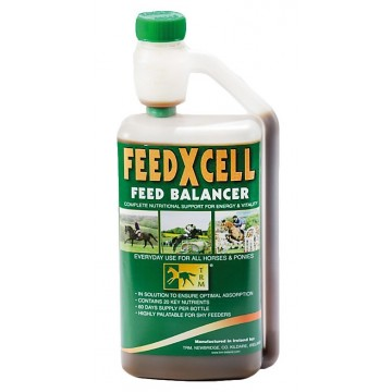FeedXCell