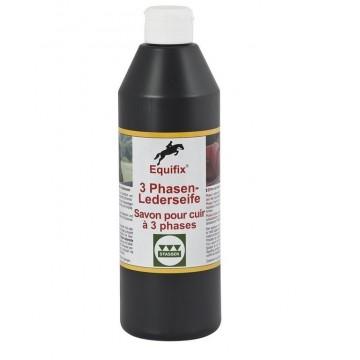 Stassek Equifix 3-vaikutteinen nahanpesuaine