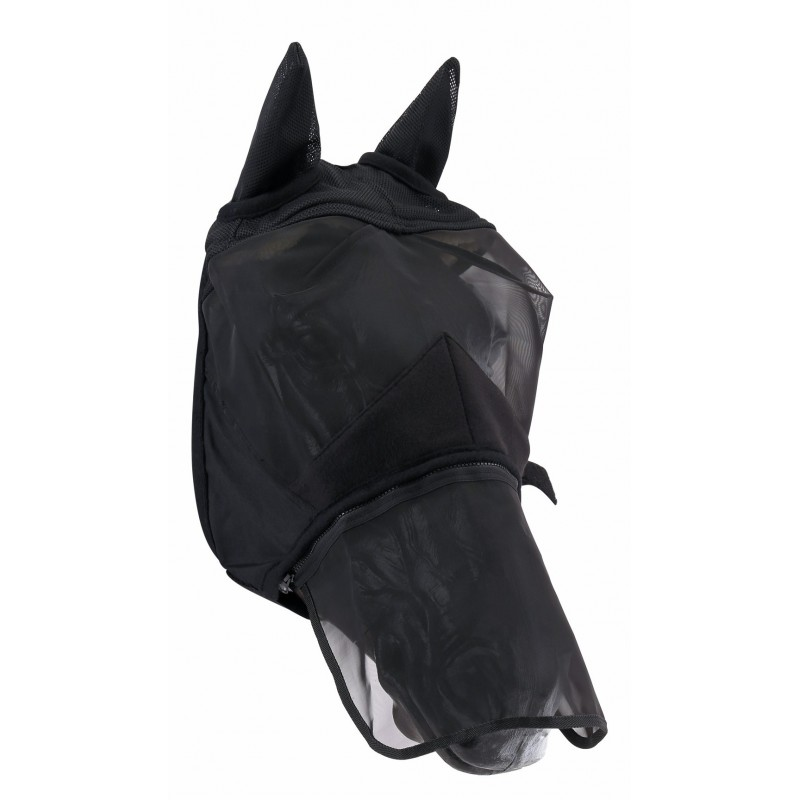 Horse Guard uv-suojattu hyönteismaski irroitettava alaosa