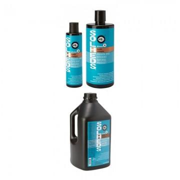 Pesupaketti Solheds shampoo ja hännänselvitysaine