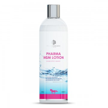 Pharma MSM lotion 500ml
