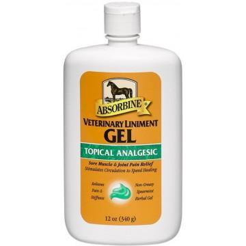 Absorbine Veterinary linimentti geeli 340g