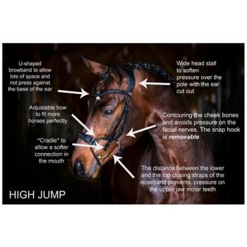 PS of Sweden High Jump Revolution suitset