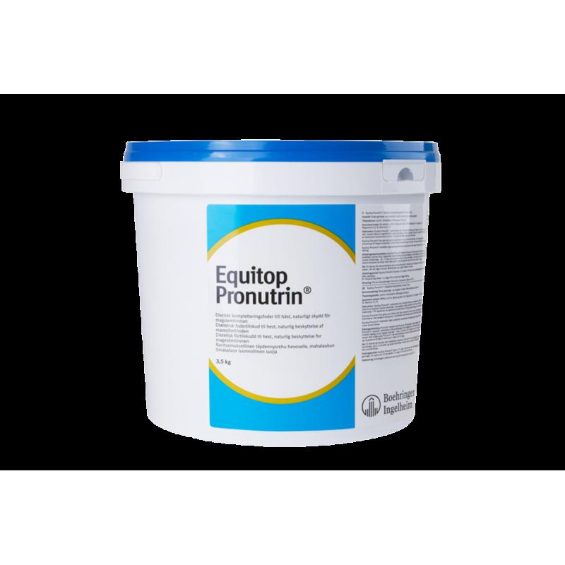 Equitop Pronutrin täydennysrehu 3,5kg