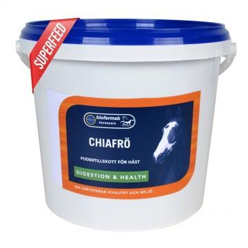 Chiansiemenet 2,5 kg